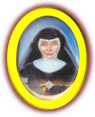 Mother Antonia Mene Perez