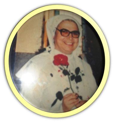Mother Constanza Redondo