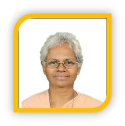 Sr Gracy Puthenpurayil