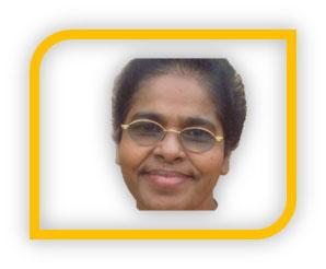 Sr Helen Poovakottu