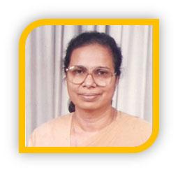 Sr Maria Rosa Mookkenthottathil